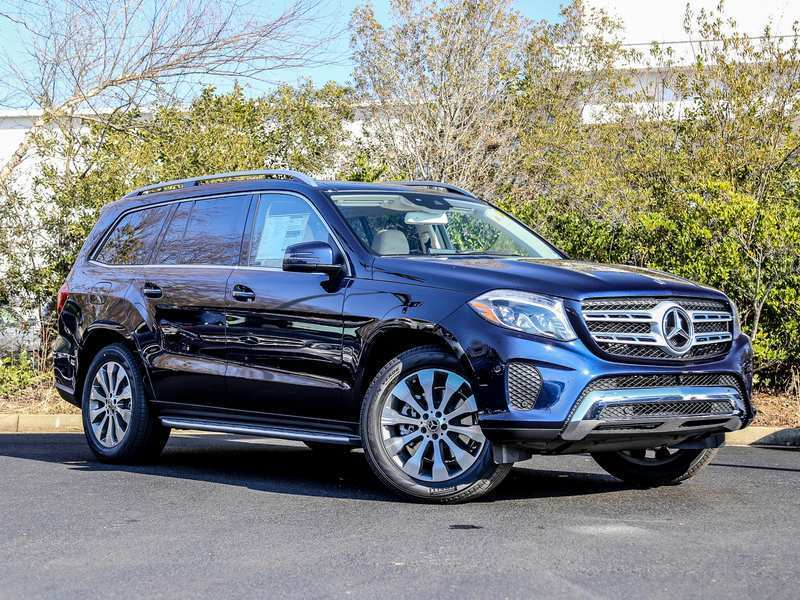 55 A 2019 Mercedes Gl Class Prices
