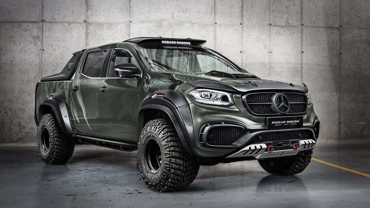 55 A 2019 Mercedes Truck Price Ratings