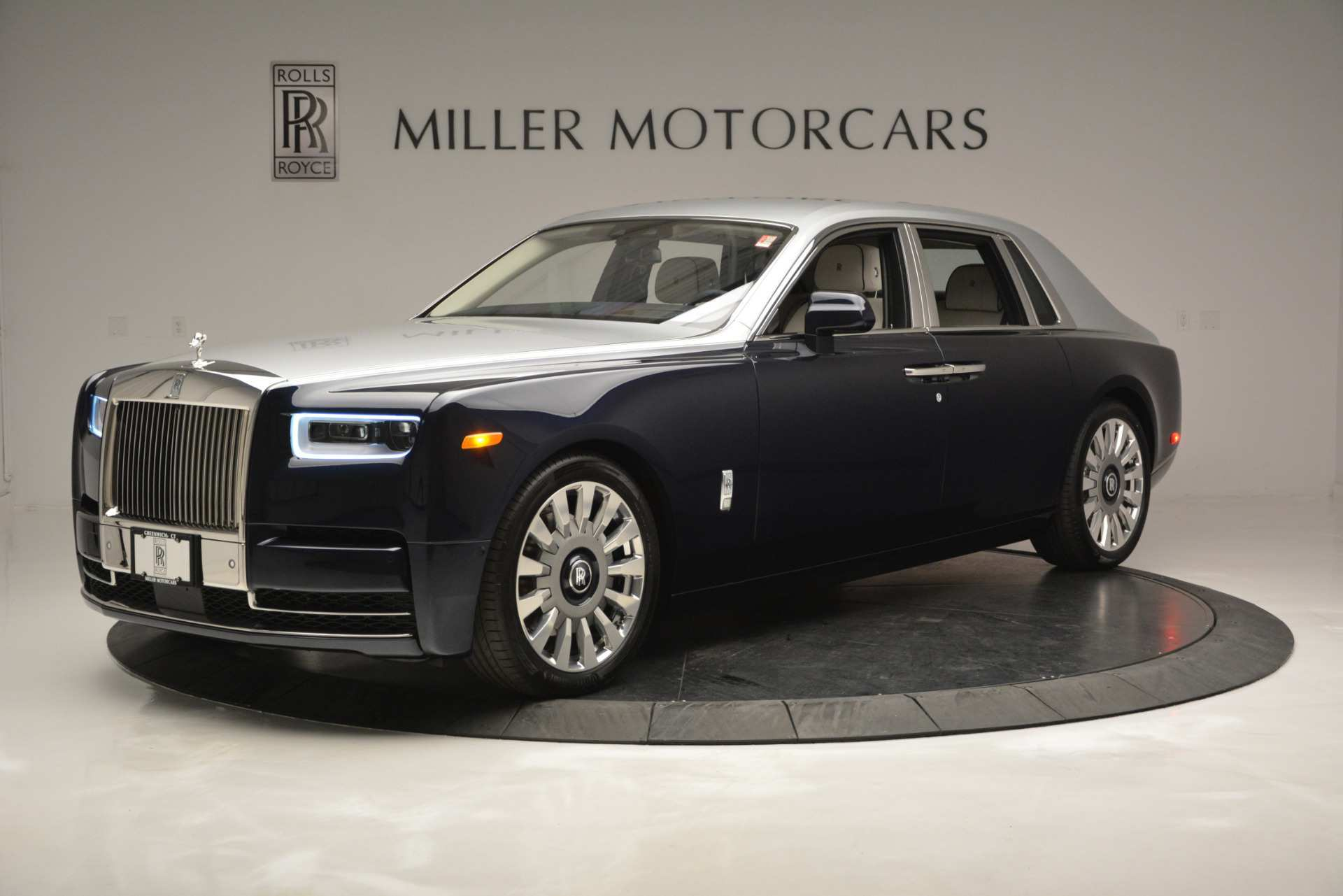 55 A 2019 Rolls Royce Phantoms Concept And Review