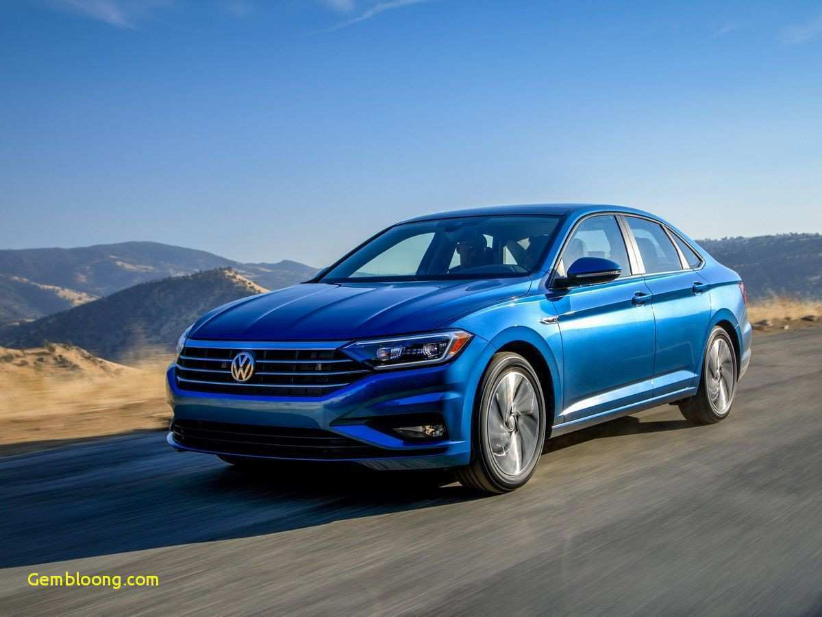 55 A 2019 VW Jetta Tdi Gli Model