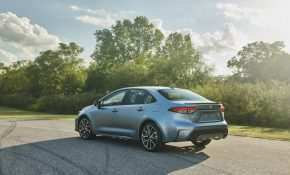 55 A 2020 Chevrolet Cruze Concept And Review