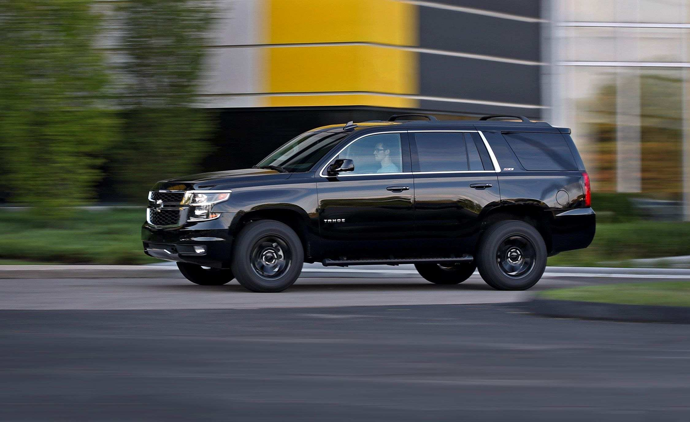 55 A 2020 Chevy Tahoe Z71 Ss Reviews