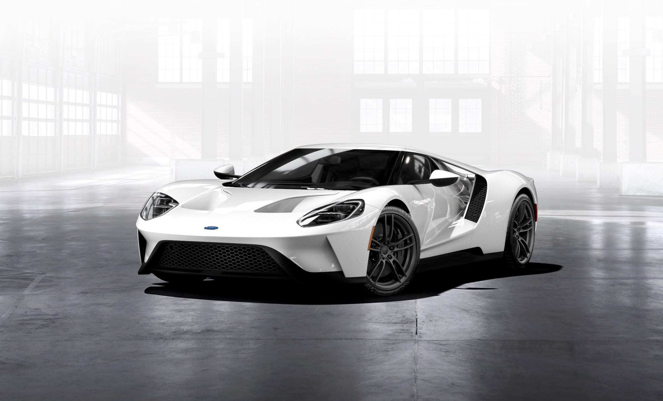 55 A 2020 Ford Gt Supercar Release Date