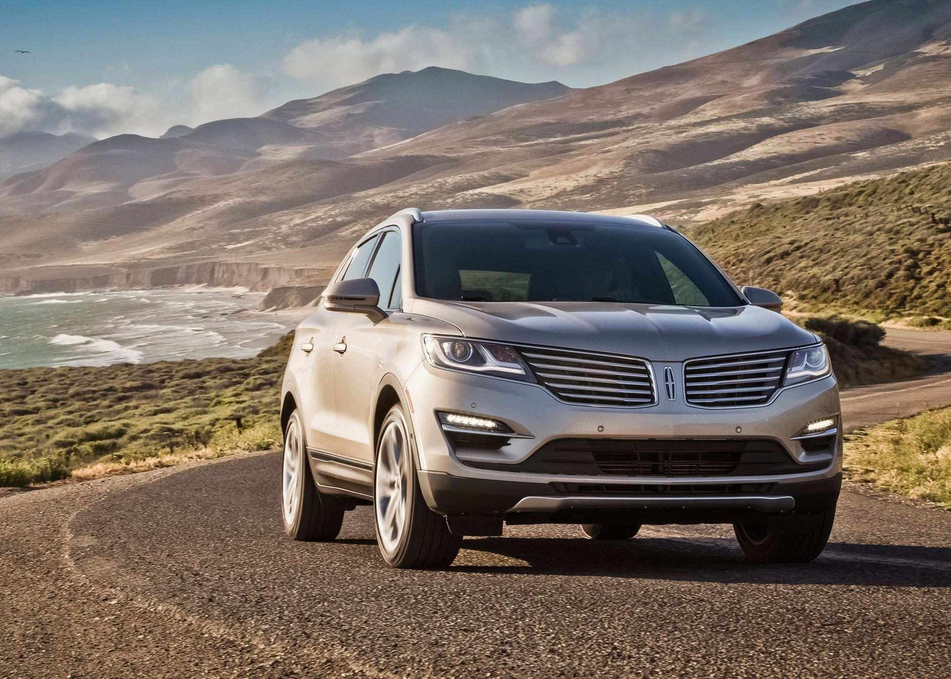 55 A 2020 Lincoln MKS Ratings