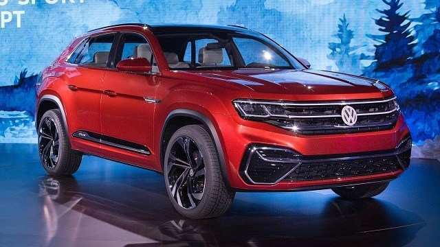55 A Volkswagen Atlas 2020 Price Ratings