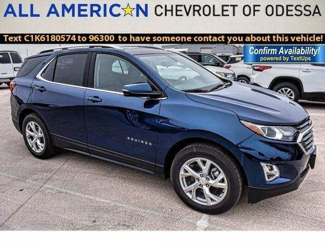 55 All New 2019 All Chevy Equinox Performance And New Engine