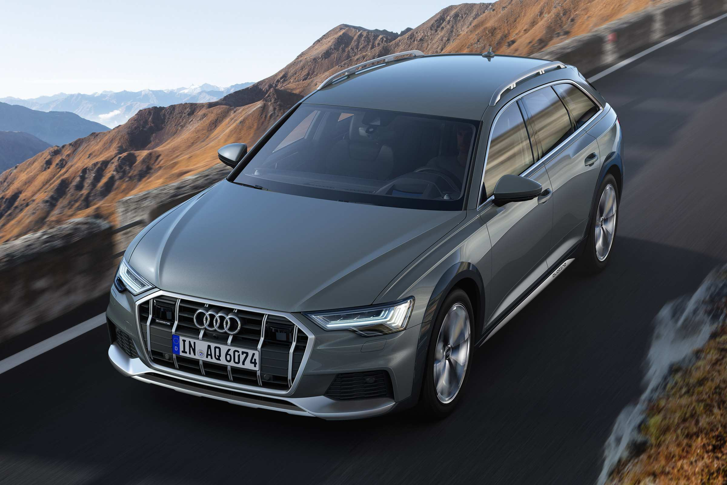 55 All New 2019 Audi Allroad Price And Review