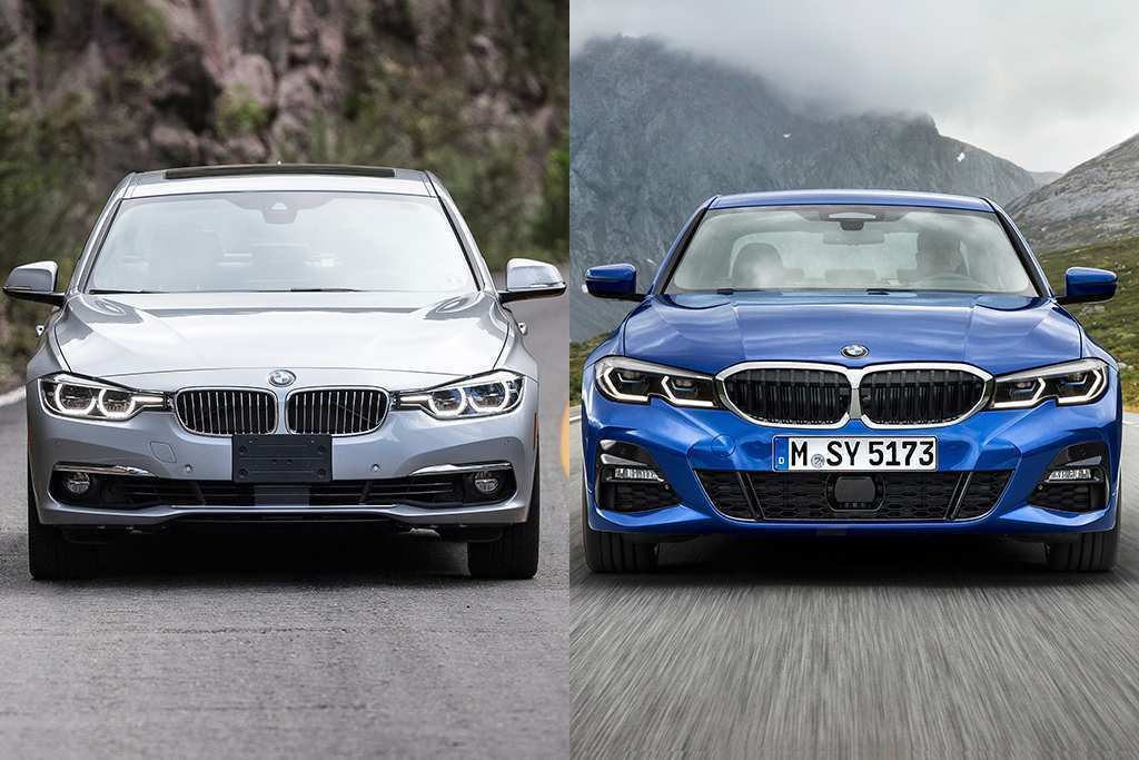 55 All New 2019 BMW 3 Series New Review