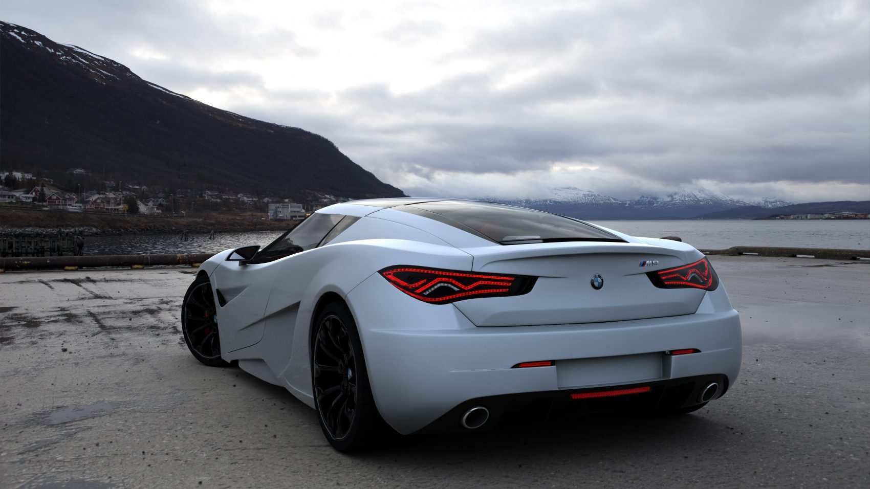 55 All New 2019 BMW M9 Review And Release Date