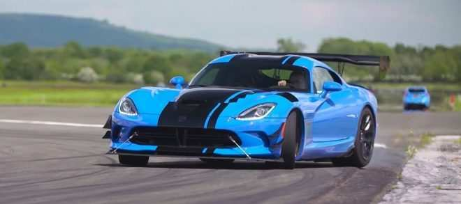 55 All New 2019 Dodge Viper ACR Wallpaper