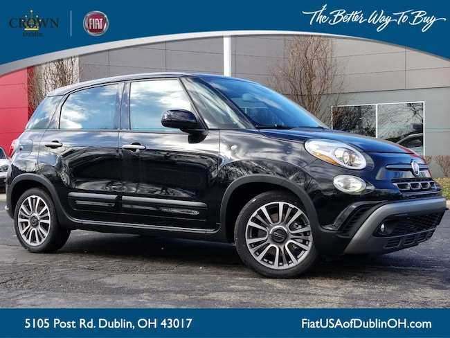 55 All New 2019 Fiat 500X Picture