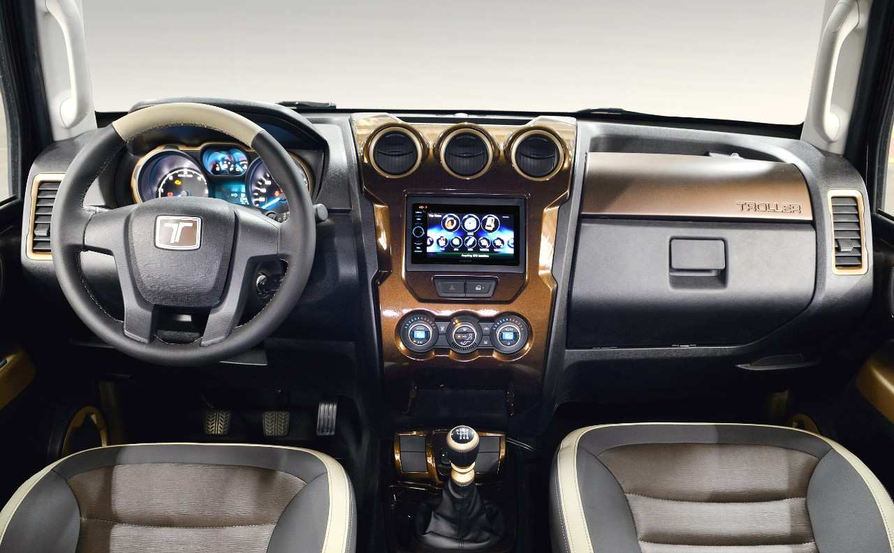 55 All New 2019 Ford Troller T4 Pricing
