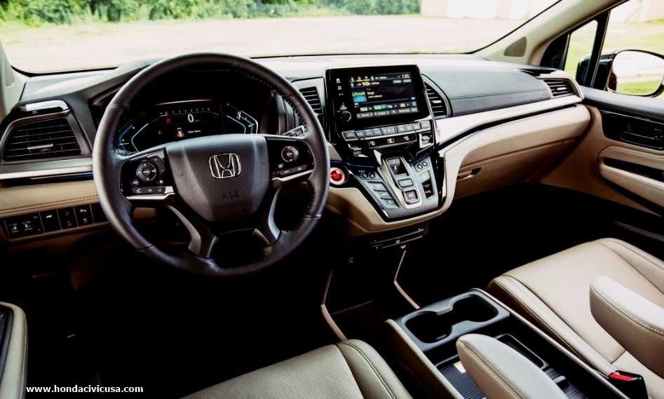 55 All New 2019 Honda Element Redesign And Review