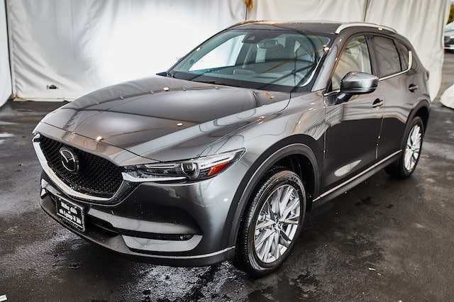 55 All New 2019 Mazda Cx 5 Release Date And Concept