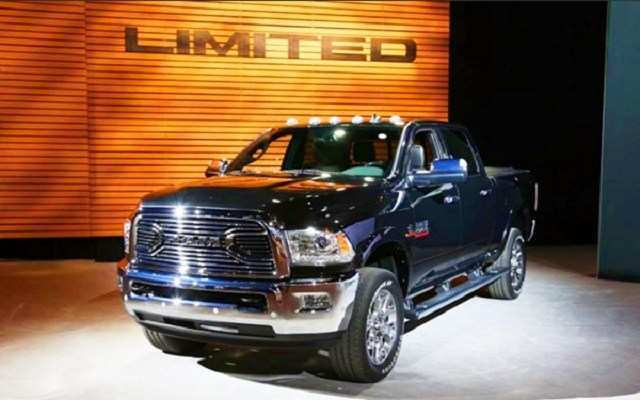 55 All New 2019 Ram 2500 Diesel Research New