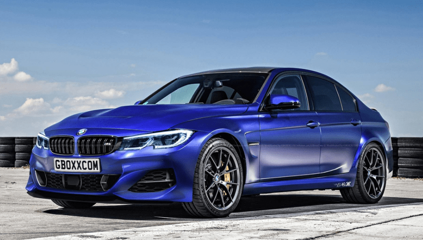55 All New 2020 BMW M3 Release Date Configurations