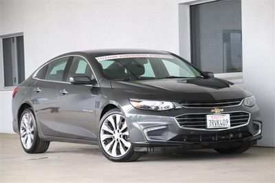 55 All New 2020 Chevrolet Malibu Rumors