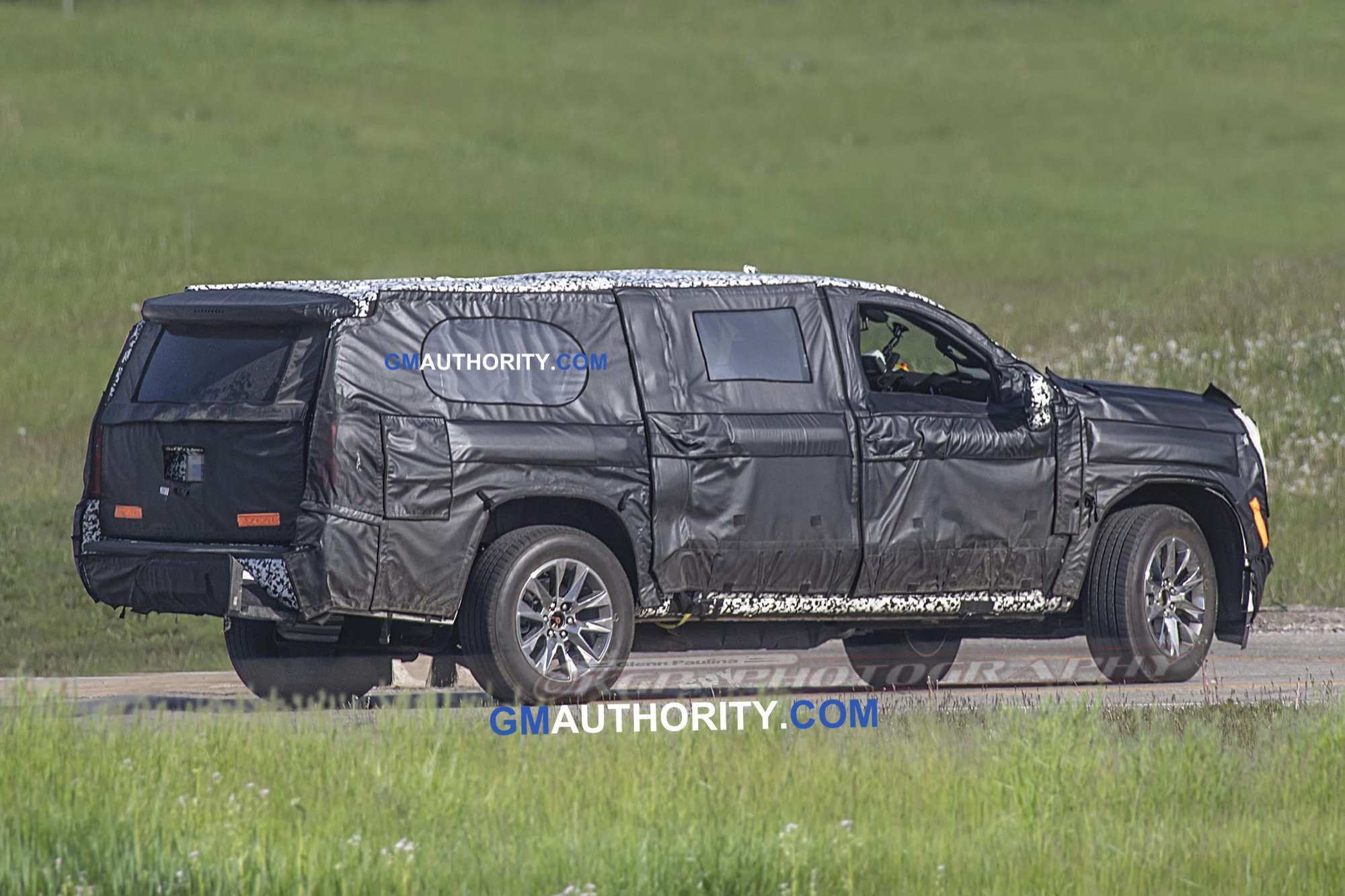55 All New 2020 Chevy Suburban Release Date And Concept