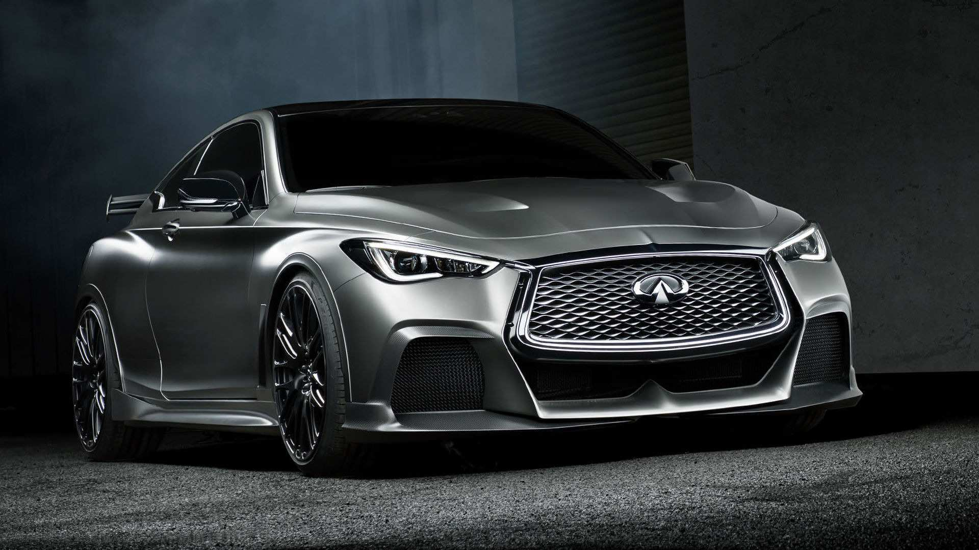 55 All New 2020 Infiniti Q60 Coupe Price And Release Date