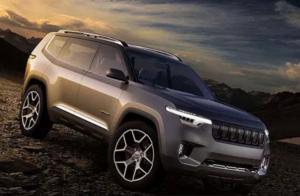 55 All New 2020 Jeep Grand Cherokee Performance And New Engine