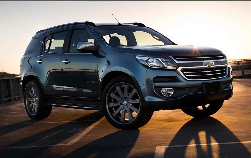 55 All New 2020 Trailblazer Ss Us Price And Review