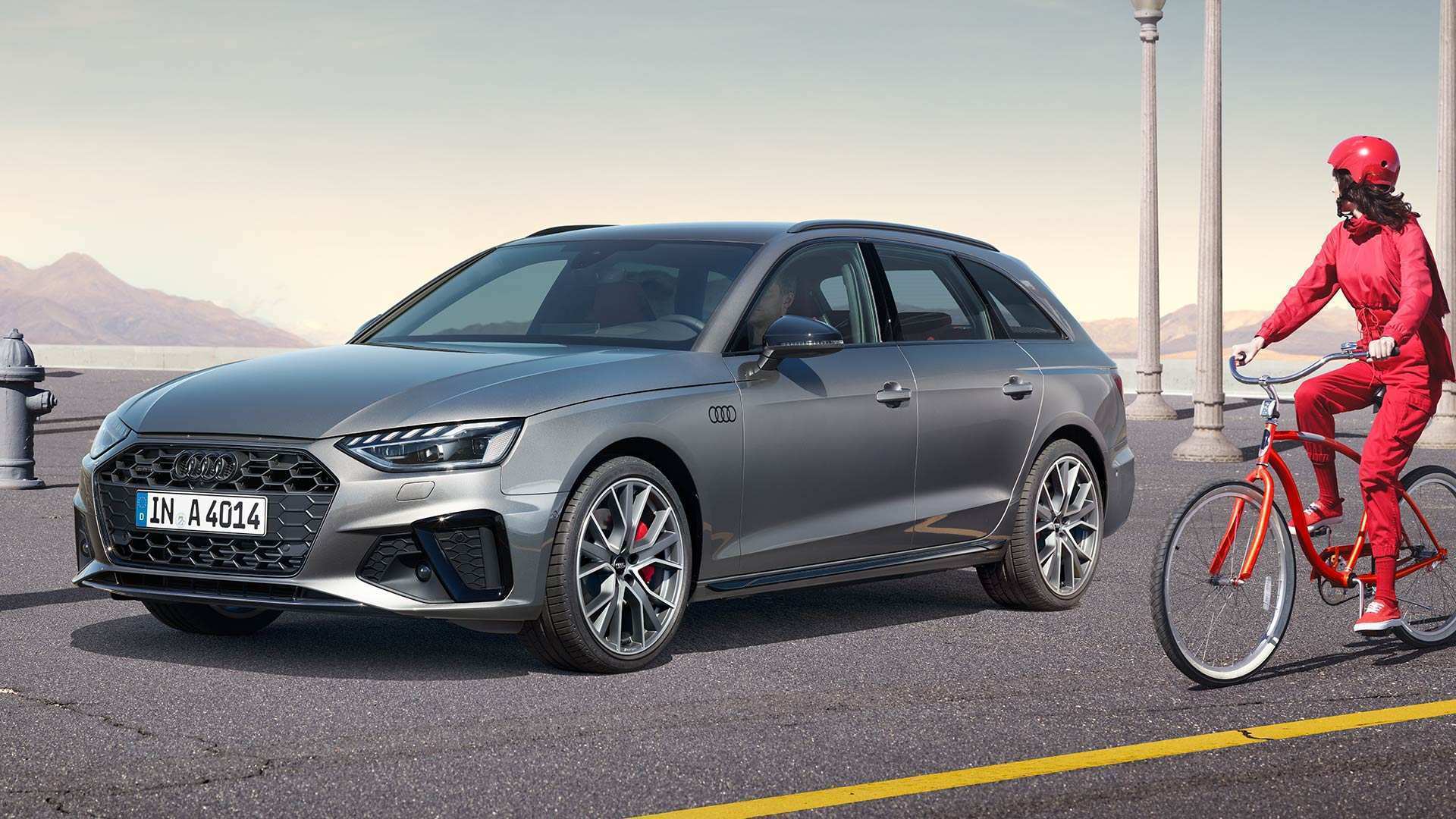 55 All New Audi Tdi 2020 History