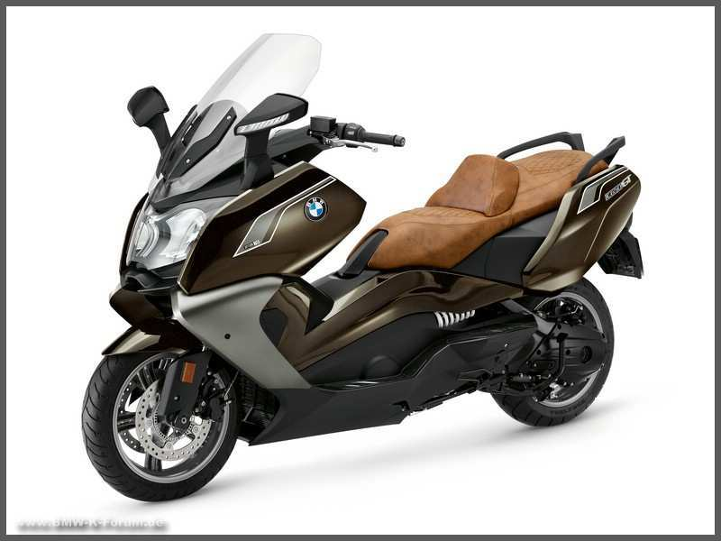 55 All New BMW C650Gt 2020 Review And Release Date