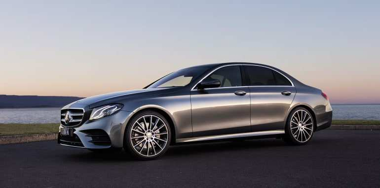 55 All New E200 Mercedes 2019 Specs