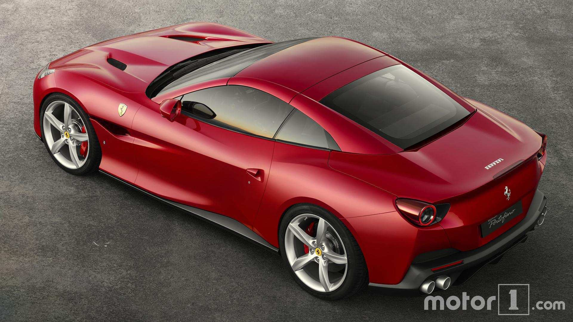 55 All New Ferrari California T 2020 Review And Release Date