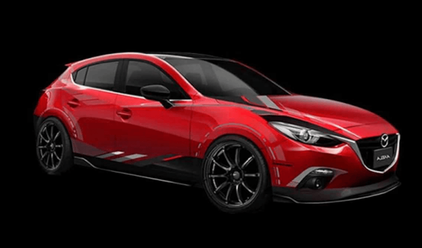 55 All New Mazdaspeed 2019 Concept And Review