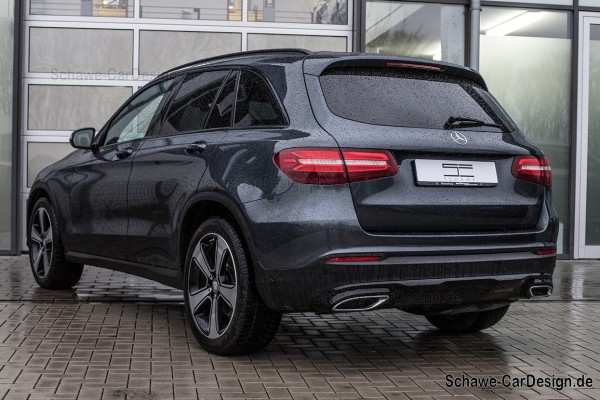 55 All New Mercedes Glc Exterior And Interior