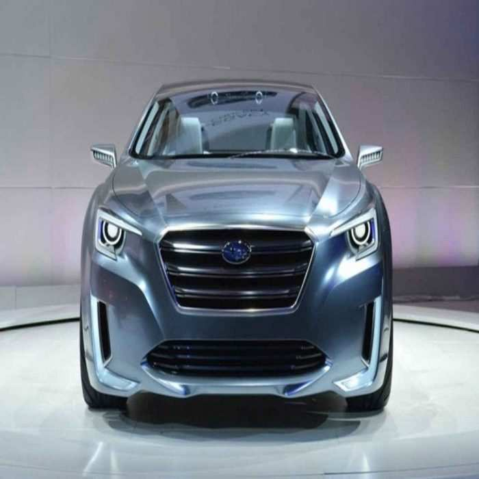 55 All New Subaru Legacy Gt 2019 Redesign