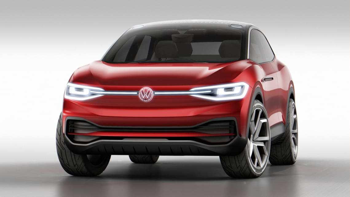 55 All New Volkswagen Concept 2020 Concept And Review