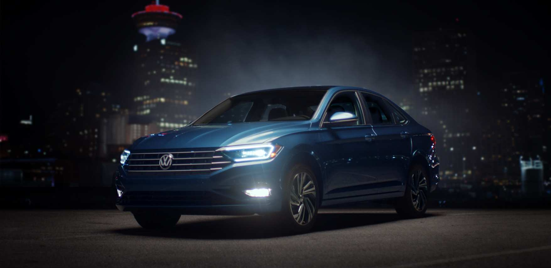 55 All New Vw Jetta 2019 Canada Price Design And Review