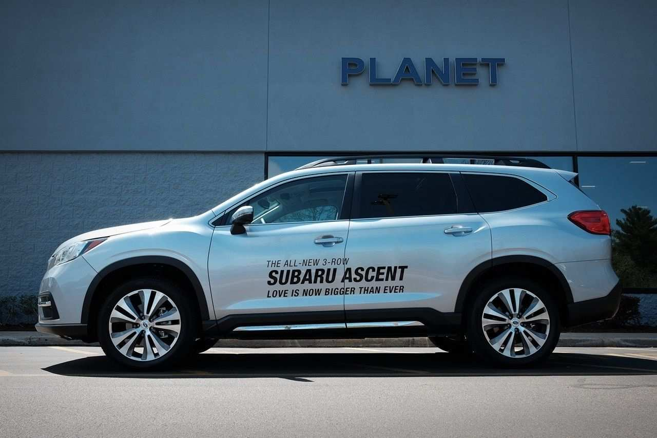 55 All New When Do Subaru 2019 Come Out Images