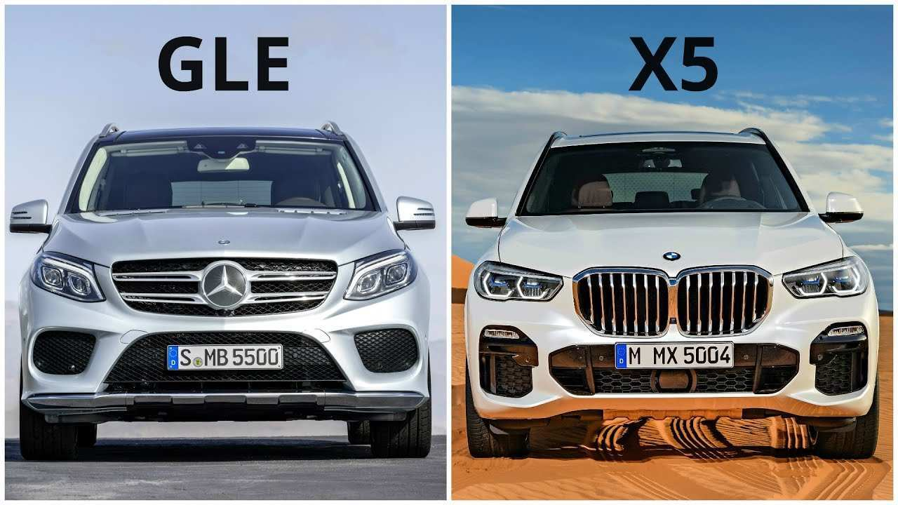 55 Best 2018 Vs 2019 Bmw Terrain Exterior