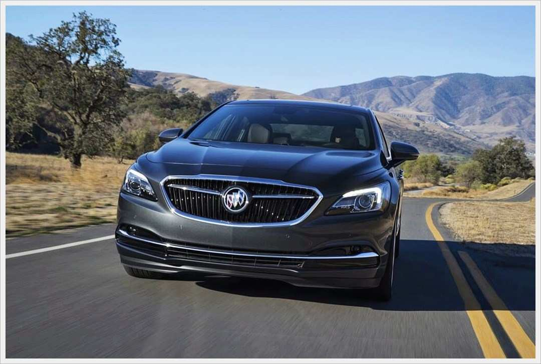 55 Best 2019 Buick Grand National Gnxprice Pricing