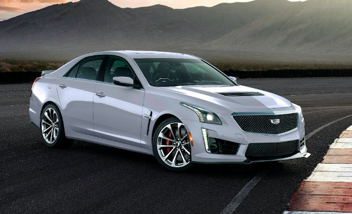 55 Best 2019 Cadillac Cts V Coupe Prices