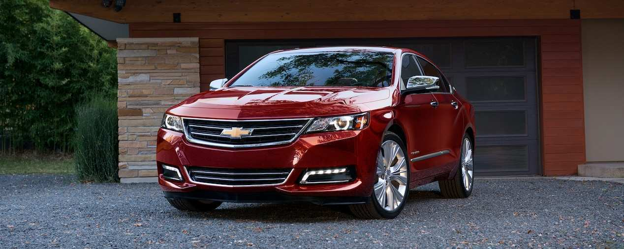 55 Best 2019 Chevy Impala Ss Ltz Coupe New Model And Performance