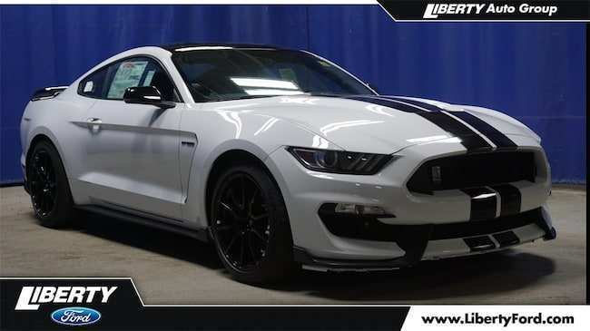 55 Best 2019 Ford Mustang Shelby Gt 350 Engine