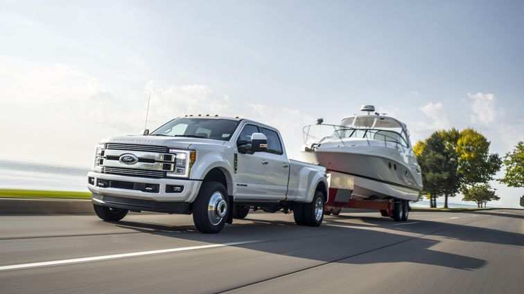 55 Best 2019 Ford Super Duty Pricing