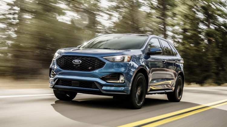 55 Best 2019 Ford Taurus Sho Specs And Review