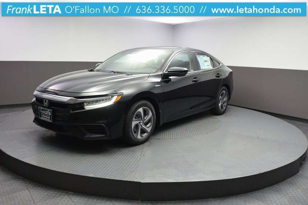 55 Best 2019 Honda Insight Model