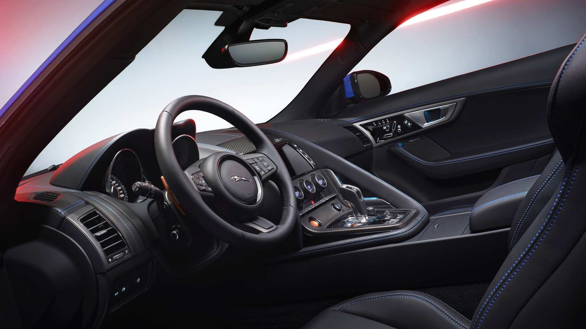 55 Best 2019 Jaguar F Type Interior Price And Review