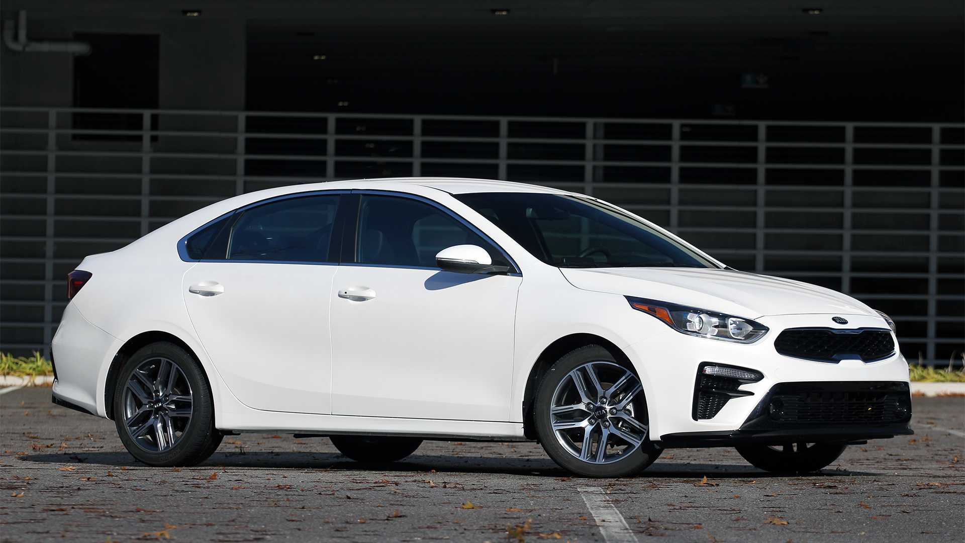 55 Best 2019 Kia Forte Redesign