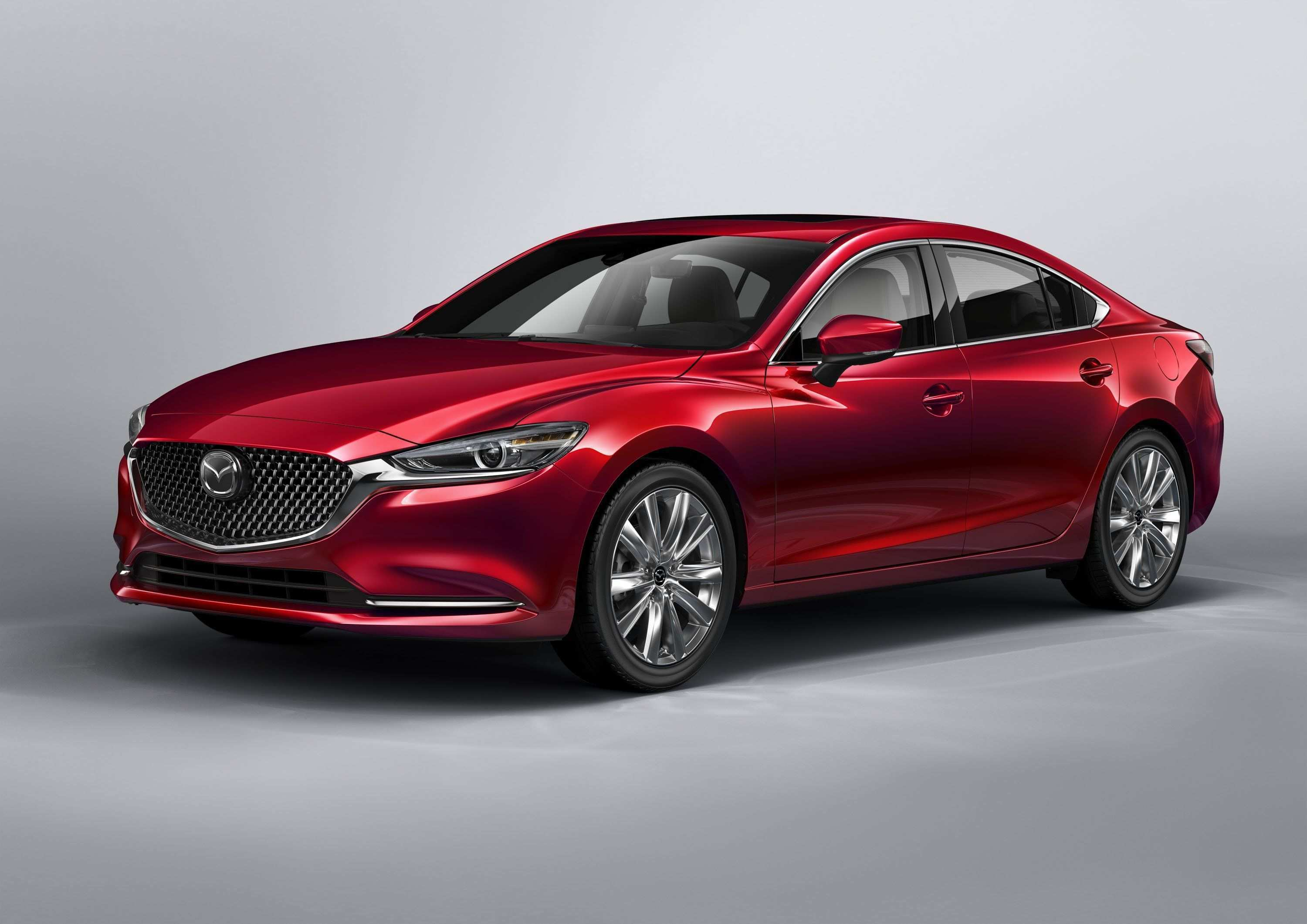 55 Best 2019 Mazda 6 Turbo 0 60 Wallpaper