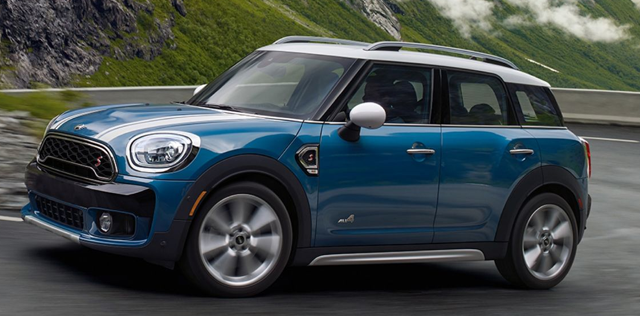 55 Best 2019 Mini Countryman Wallpaper