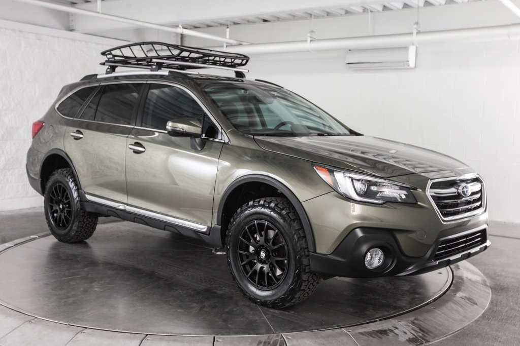 55 Best 2019 Subaru Outback Redesign And Concept