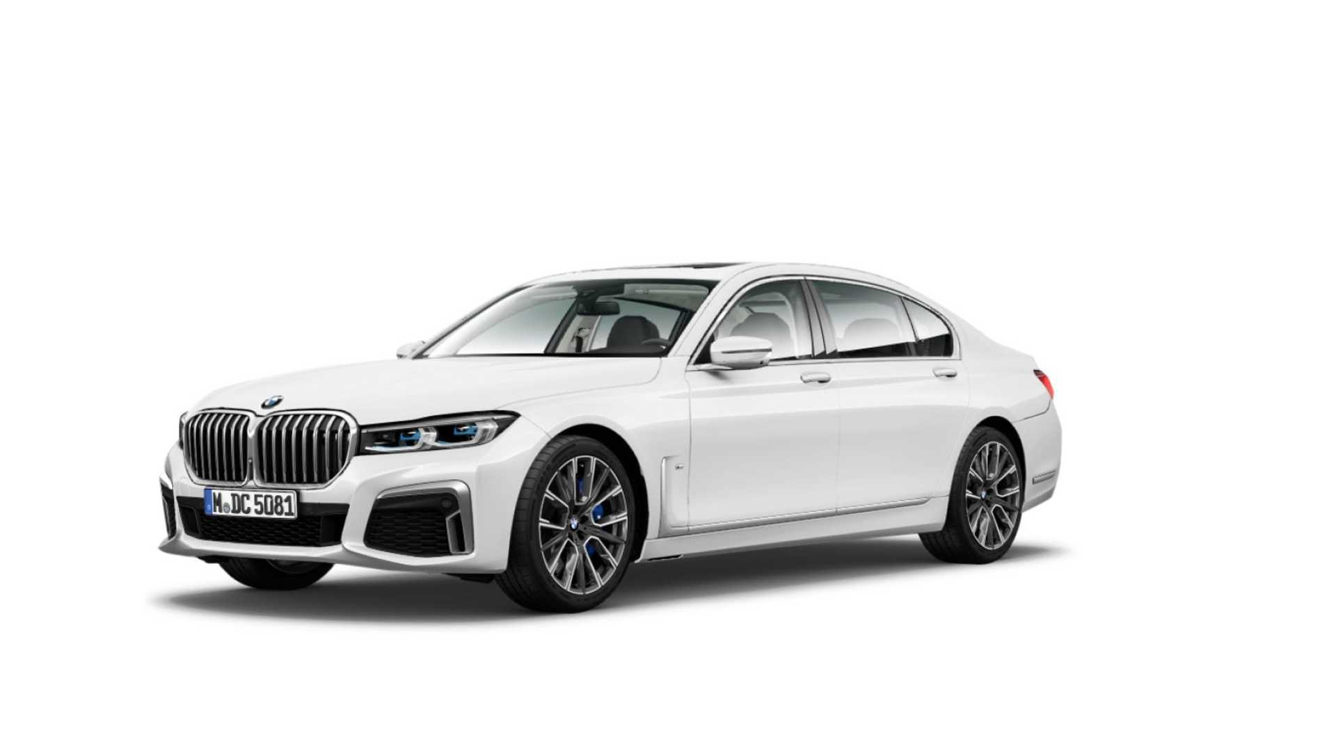 55 Best 2020 BMW 7 Series Price