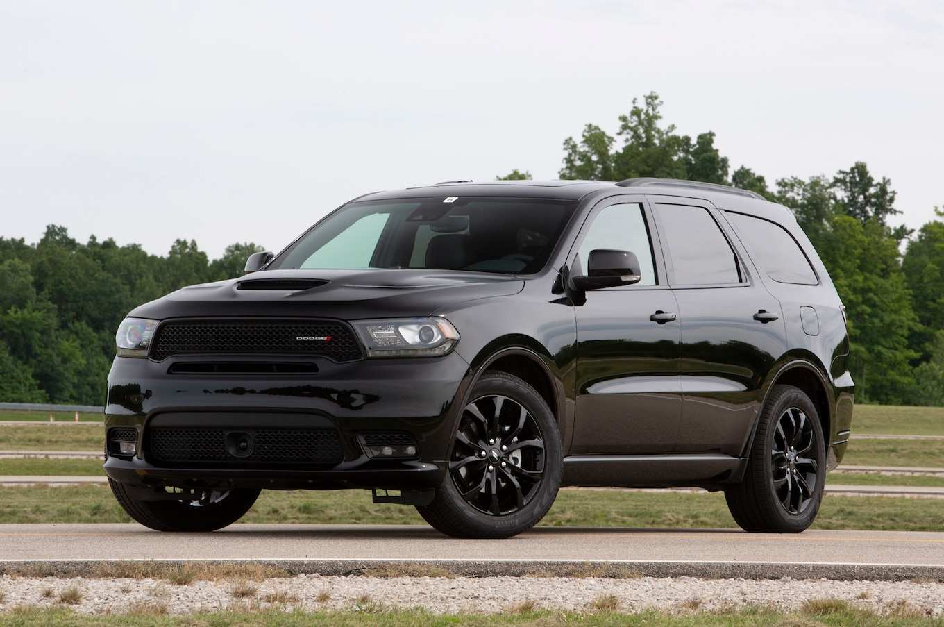 55 Best 2020 Dodge Durango Diesel Srt8 Review